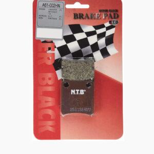 Brake Pad Honda DIO
